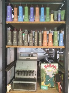 babar hair care